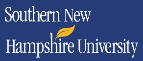 logo Southern New Hampshire University