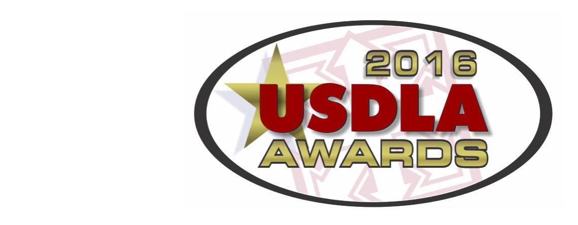 USDLA 2016 Award Winners